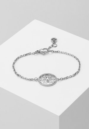 CASUAL CORE - Bracelet - silver-coloured