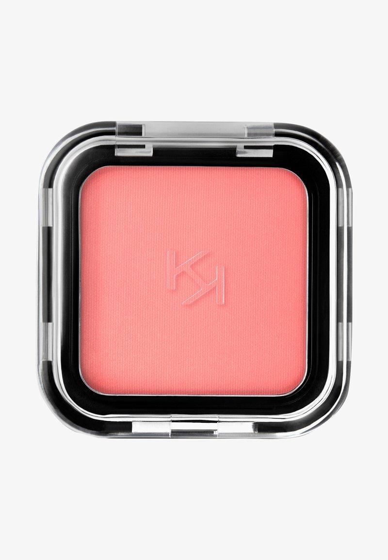 KIKO Milano - SMART BLUSH - Rouge - 3 peach
