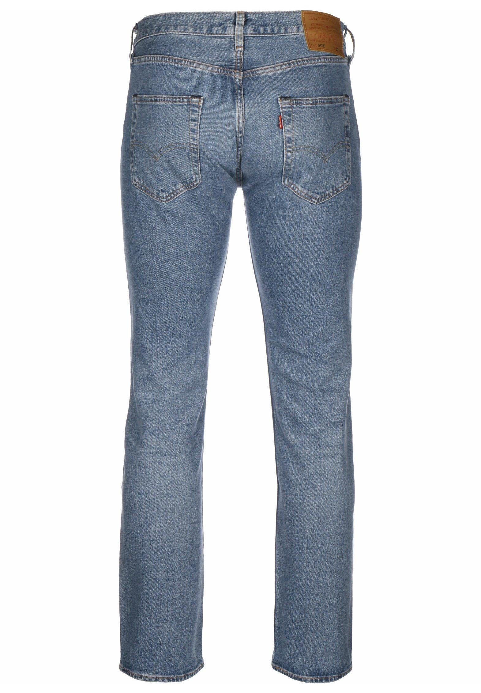 Men 501® LEVI'S® ORIGINAL FIT - Slim fit jeans