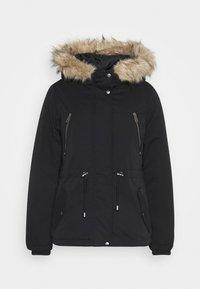 Vero Moda Petite - VMAGNESBEA - Light jacket - black - 4