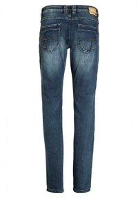 Timezone - Slim fit jeans - blue - 1