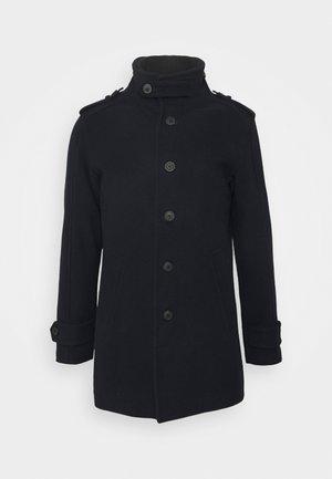 SLHNOAH COAT  - Cappotto classico - dark sapphire
