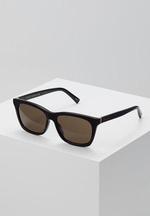 Sluneční brýle - black/gold-coloured/brown
