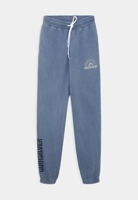 Quiksilver - LUCKY HILL PANT YOUTH - Pantaloni sportivi - captains blue - 0