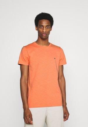 SLUB TEE - T-shirt basic - summer sunset