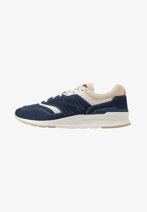 997 H - Trainers - navy