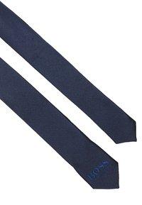 BOSS Kidswear - Tie - marine - 1