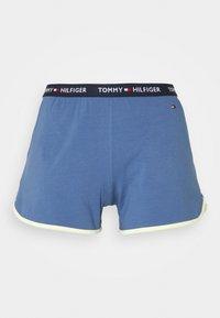 Tommy Hilfiger - SLEEP SHORT - Pyjama bottoms - coastal fjord - 0