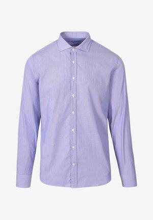 FANCY - Kostymskjorta - blue