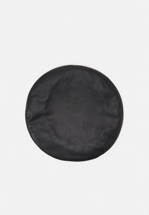 DAPHNE BERET - Klobouk - black dark