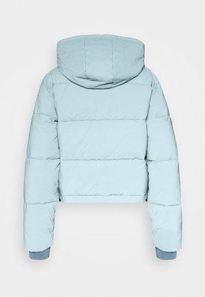 MONOLIS reflective - Winterjas - blue