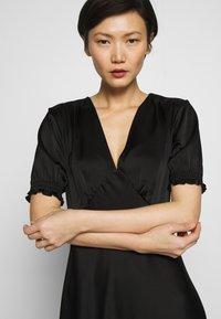 Diane von Furstenberg - AVIANNA - Occasion wear - black - 4