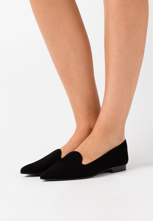 POINTY - Instappers - black
