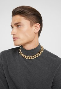 Vitaly - RIOT - Necklace - gold-coloured - 1