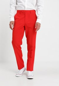 OppoSuits - RED DEVIL - Suit - red devil - 5
