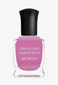 Deborah Lippmann - HOPE SPRINGS ETERNAL COLLECTION - GEL LAB PRO - Nagellak - pretty fly - 0