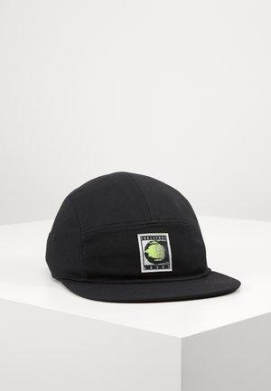 CHALLENGE - Caps - black
