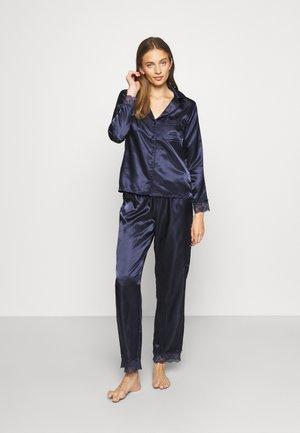 MARNIE REVERE & PANT  - Pyjamas - navy