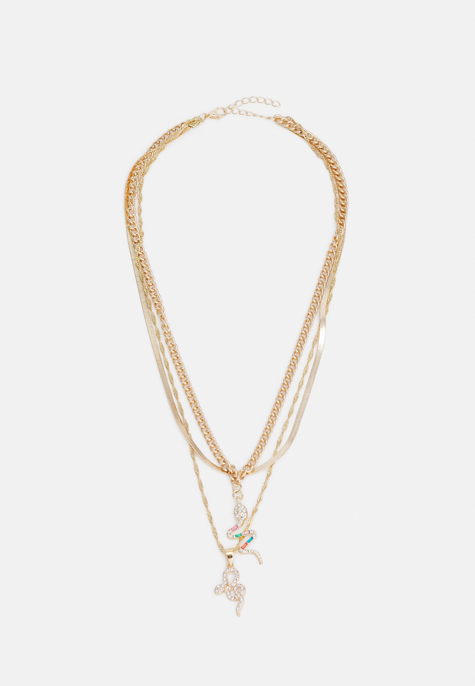 Damen LOUISY COMBI NECKLACE - Halskette