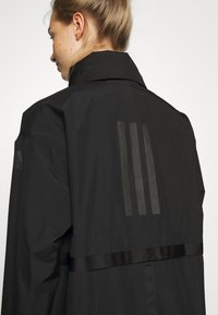 adidas Performance - URBAN RAIN - Parka - black - 8