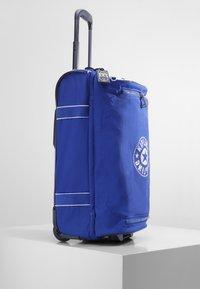 Kipling - DISTANCE S - Wheeled suitcase - laser blue - 3