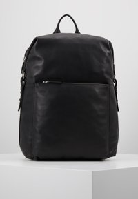 Royal RepubliQ - LUCID BACKPACK - Reppu - black - 0