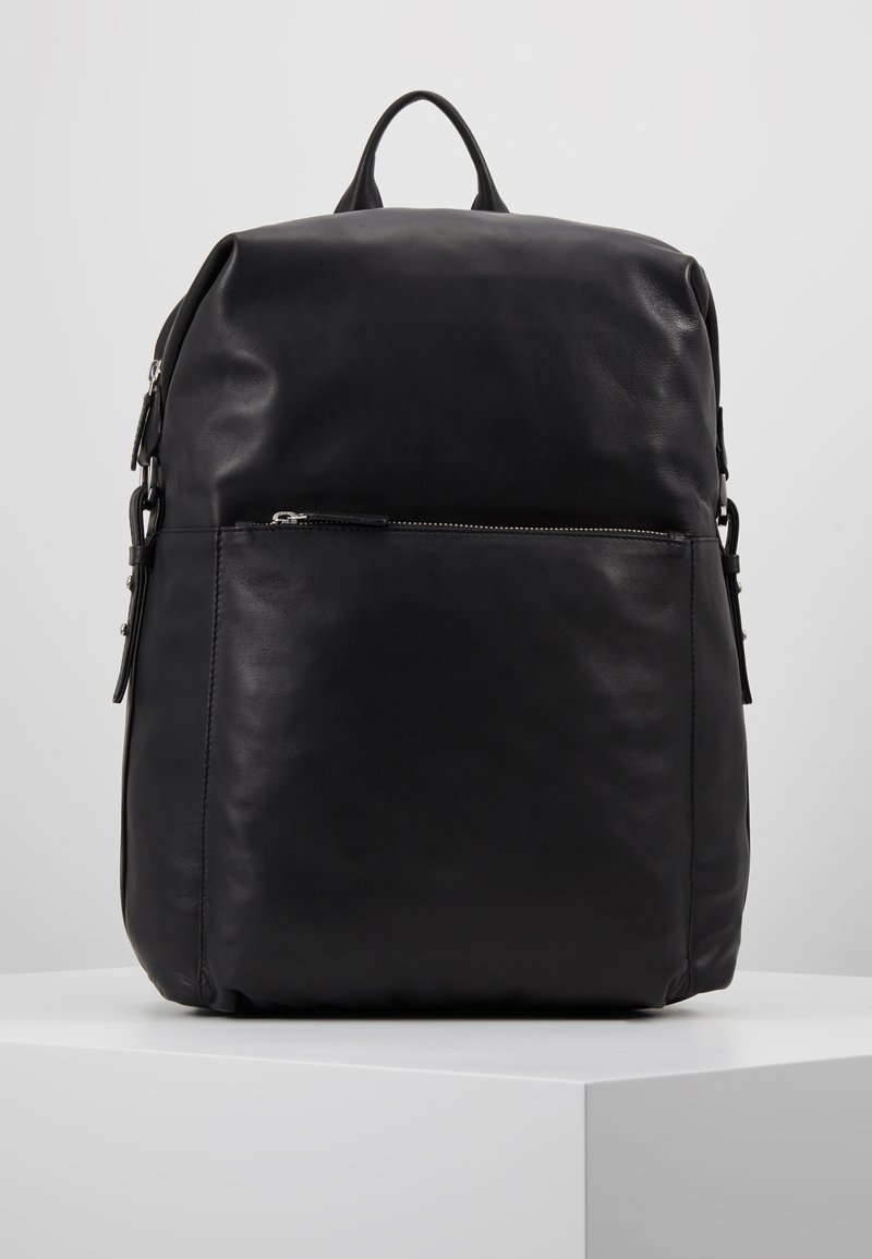 Royal RepubliQ - LUCID BACKPACK - Reppu - black