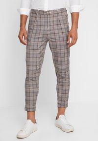 Cotton On - OXFORD - Pantaloni - grey prince - 0