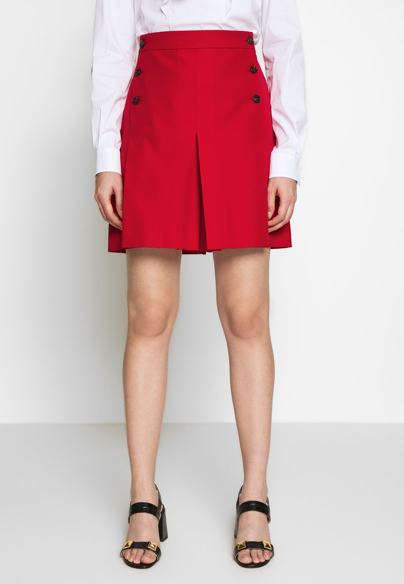 Mulberry - KALA  - Short - red