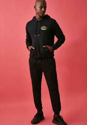 PARENT - Pantaloni sportivi - black