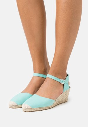 Loafers - mint