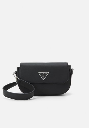 AMBROSE MINI CROSSBODY FLAP