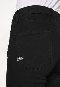 Denham - NEEDLE - Jeans Skinny Fit - black - 5