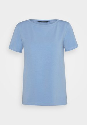 Basic T-shirt - himmelblau
