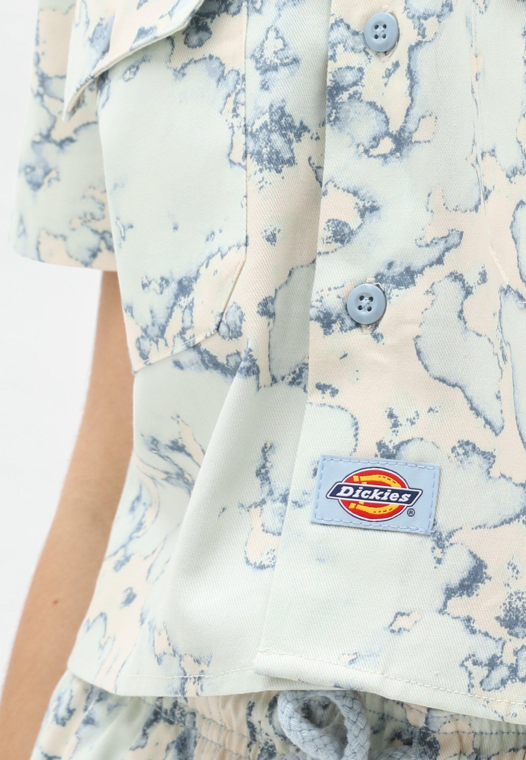 Donna SUNBURG  - Camicia