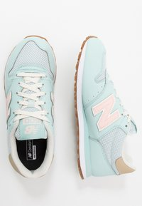 New Balance - GW500 - Baskets basses - blue