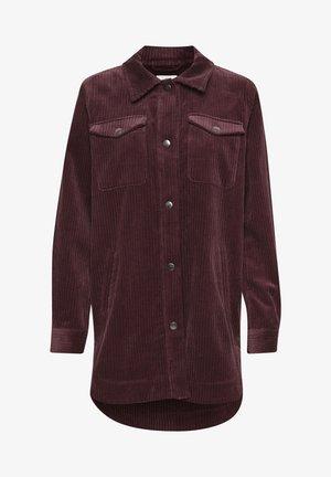 KASUNNA - Summer jacket - port royale