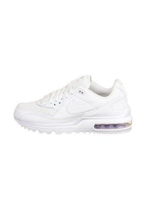 AIR MAX - Sneakers laag - white