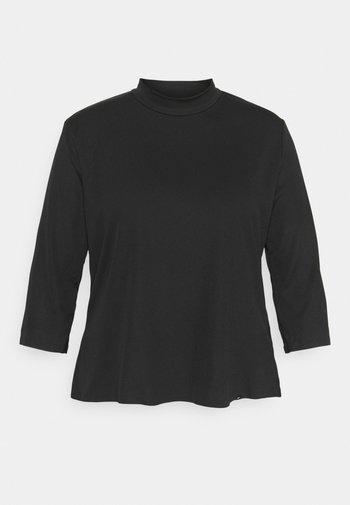 DRY FIT ACE - Sports shirt - black