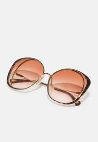 Chloé - Sunglasses - gold-coloured/orange - 3