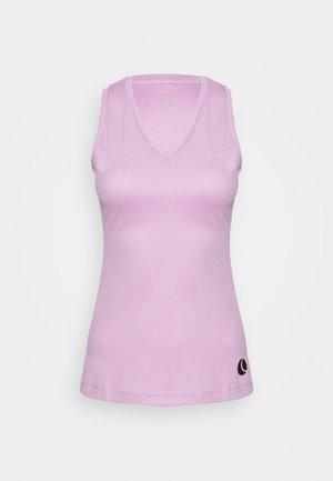 TALA TANK - T-shirt sportiva - violet tulle