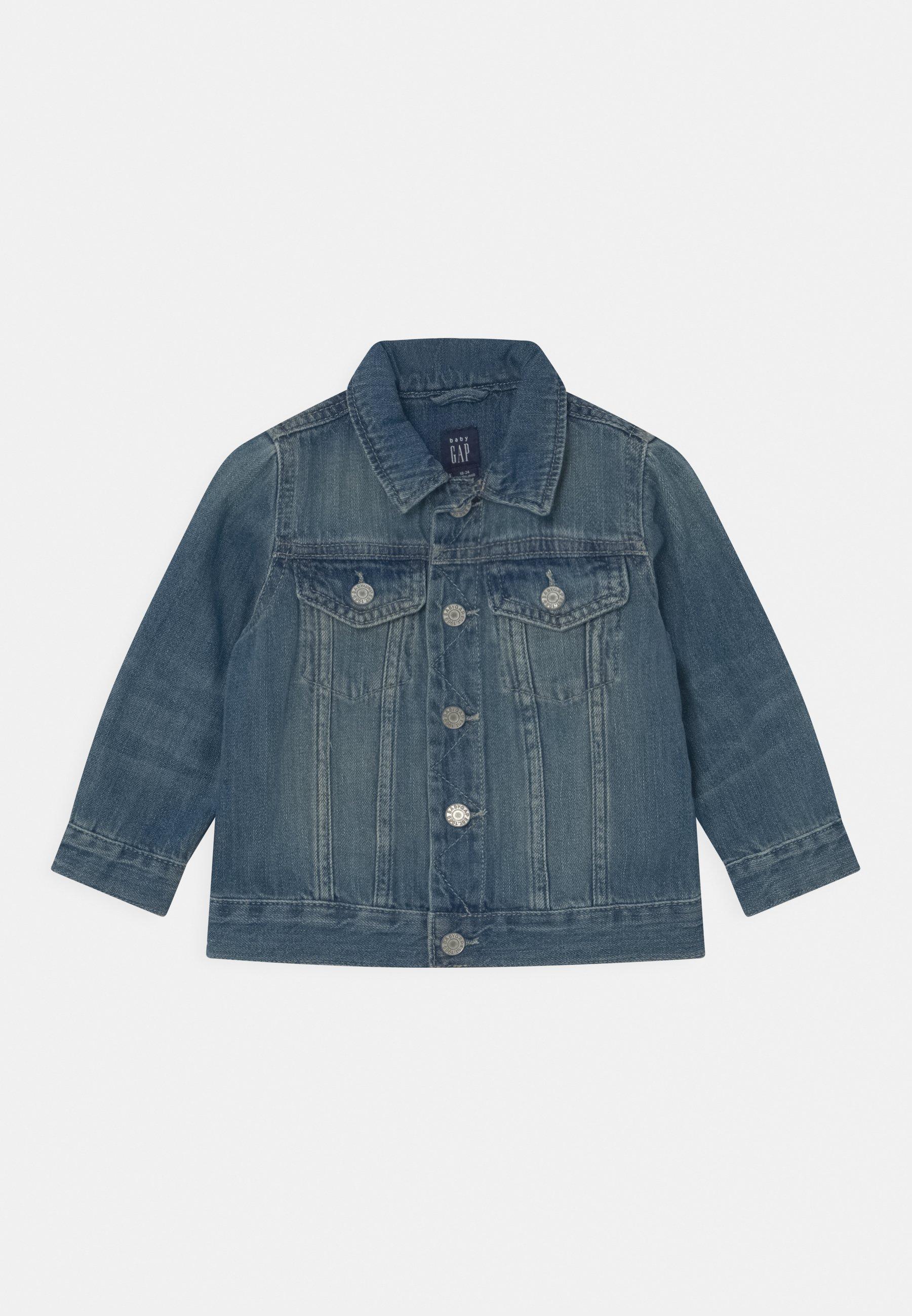 Kids ORGANIC UNISEX - Denim jacket