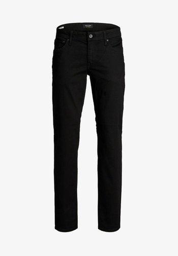 JJICLARK JJORG - Jeans straight leg - black