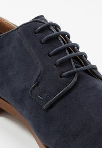 Madden by Steve Madden - EXCESS - Smart lace-ups - navy - 5