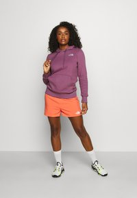 The North Face - CLIMB HOODIE - Sweatshirt - pikes purple - 1