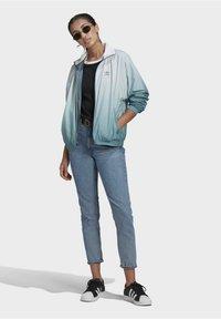 adidas Originals - Light jacket - white - 1