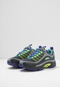 Reebok Classic - DAYTONA DMX II - Sneakers - grey - 2