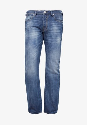 RODEN - Jeansy Bootcut - giotto