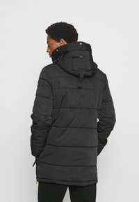 Superdry - CHINOOK - Parka - black - 3