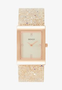 Seksy - Watch - gold-coloured - 0